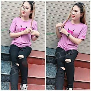Ao thun theu của doanhongtrinh tại Thành Phố Vũng Tàu, Bà Rịa - Vũng Tàu - 2292934