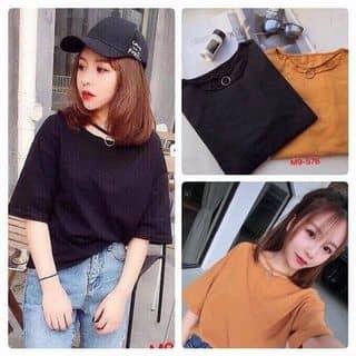 áo thun thoi trang của yazhu2601 tại Hồ Chí Minh - 3557132