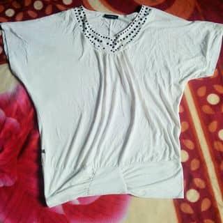 Áo thun trắng đính hạt của thuylinh757 tại Hồ Chí Minh - 2060558