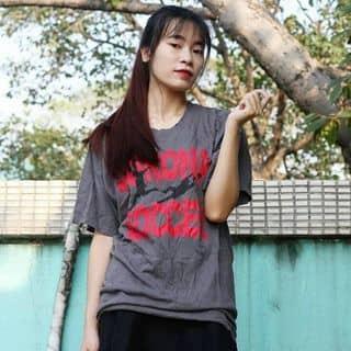Áo thun unisex 2hand Mỹ của lttr.ann tại Hồ Chí Minh - 3367290