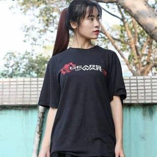 Áo thun unisex 2hand Mỹ của lttr.ann tại Hồ Chí Minh - 3368209