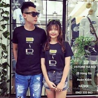 Áo tình nhân, áo đôi của trangnguyenhuyen12 tại Ninh Bình - 2513211
