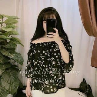 áo trễ vai của nguyenhuyentrang0311 tại Hòa Bình - 2816323