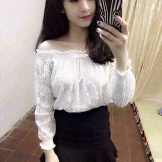 áo trễ vai của quynhxuan25 tại Bình Phước - 952646