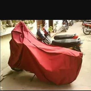 Áo trùm xe máy của thachthao76 tại Hồ Chí Minh - 2956963