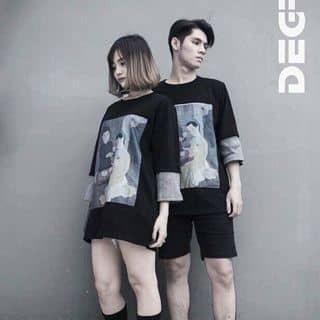 áo unisex tay lở của phuongmai395 tại Trà Vinh - 2876078