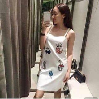 Áo váy của lozii55 tại 96 Hàm Nghi, Bến Nghé, Quận 1, Hồ Chí Minh - 2095643