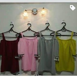 Áo váy của huyentrang483 tại Shop online, Huyện Nghi Xuân, Hà Tĩnh - 1455764