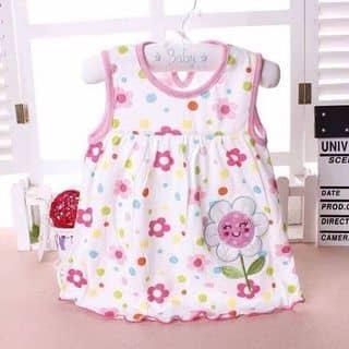 Áo váy bé gái 100k/ 3c của duongngainfo tại Hải Phòng - 3407400