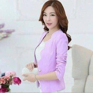 Áo vest, vải mềm của quymobilethanh tại Hà Tĩnh - 1968575