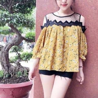 Áo von hoa ren của thuy500 tại Nghệ An - 2925309