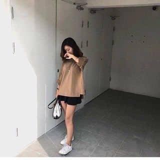 Áo xả vạt nâu đất của tranthuy397 tại Hà Giang - 2390029