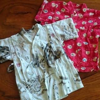 Áo yukata Nhật cho bé của phieushop tại Quảng Ngãi - 3300414