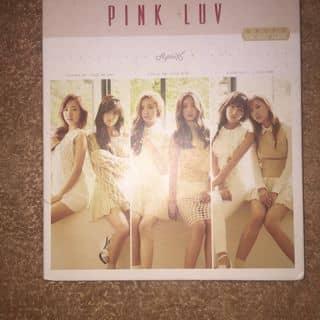 Apink Luv 5th mini album của joyjoy24032017 tại Hồ Chí Minh - 3037631