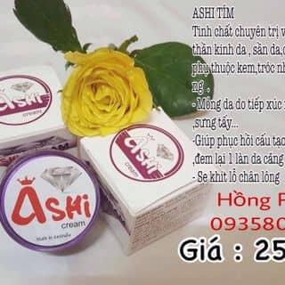 Ashi tím trị sần da, da dị ứng của vohongphan94 tại Đà Nẵng - 2041889