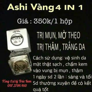 Ashi Vàng (Made in Australia) của ydnfbbrifnthcldbdj tại Hồ Chí Minh - 3207545