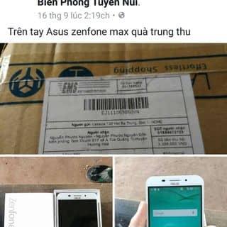 Asus zenfone max của nguyennguyen684 tại tt. Khe Sanh, Huyện Hướng Hóa, Quảng Trị - 1537155