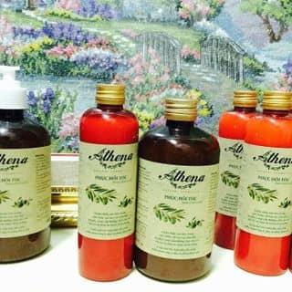 Athena 🌿 Sữa Olive Tinh chất Phục Hồi Tóc của athenaphuchoitoc tại Hồ Chí Minh - 3188602