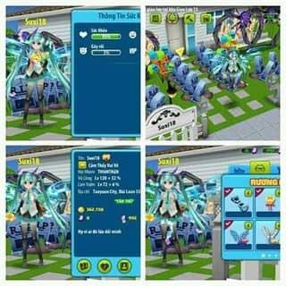 Avatar của mika136893 tại Đồng Nai - 2117508