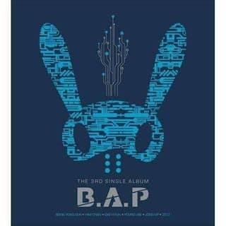 B.A.P 3rd Single: YES SIR của hanwook tại Đồng Tháp - 1721949