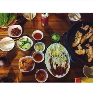 Ba chỉ nướng, bò cuộn nấm của khanhlinhh4 tại 298 Quang Trung, Thành Phố Đồng Hới, Quảng Bình - 311700