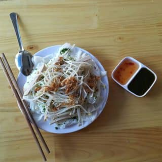 Bánh ướt của napu tại À Chung Cư 15 Hoàng Hoa Thám, Lộc Thọ, Thành Phố Nha Trang, Khánh Hòa - 760836