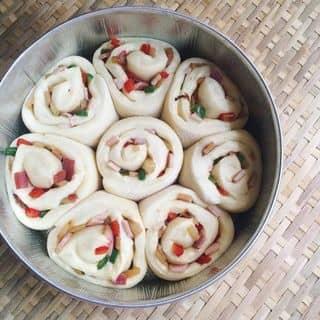 Bacon rolls của ihanhlai tại 0908949947, Quận 1, Hồ Chí Minh - 3175900