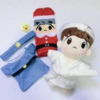 <BAEKHYUN> Doll #WangEun của freyakyoong tại Tuyên Quang - 2508093