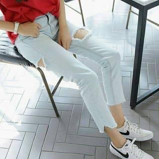 Baggy jean  của amshop tại Hồ Chí Minh - 3401503
