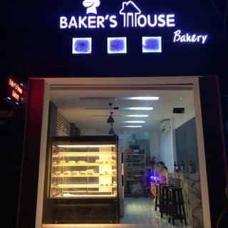 Baker's house Bakery của qiongp tại 14 Nguyễn Thị Minh Khai, Phường 2, Thị Xã Tây Ninh, Tây Ninh - 431221
