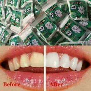 Baking soda trắng răng  của huynhsthys tại Sóc Trăng - 2928768