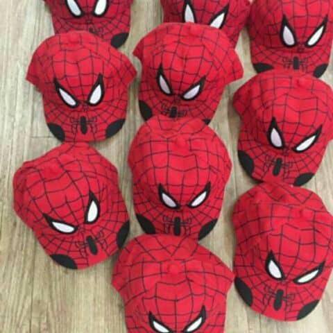 Balo 3D siêu nhân nhện và mũ nhện  - 3080689 trinhngoc124 - Phan trọng tuệ Thanh Trì HN - Hà Nội