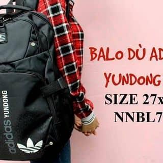 Balo adidas  của songbinhshop tại Vĩnh Long - 2827204