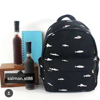 Balo cá của salmon.st86 tại 0903.222.306 , Quận Kiến An, Hải Phòng - 459937