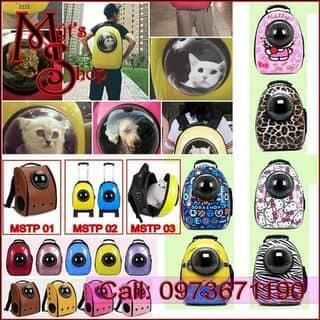 Balo du hành cho pet của lethao371 tại Hồ Chí Minh - 2911016
