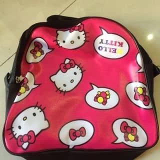 Balo Hello Kitty của 01863136263 tại Long An - 2331947