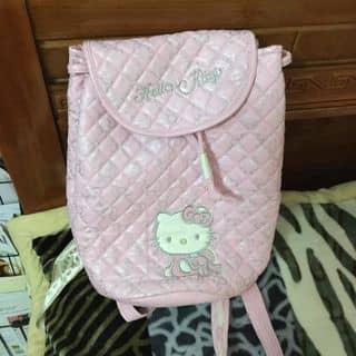 Balo Hello Kitty của nguyenphuong1836 tại Phú Thọ - 2478209