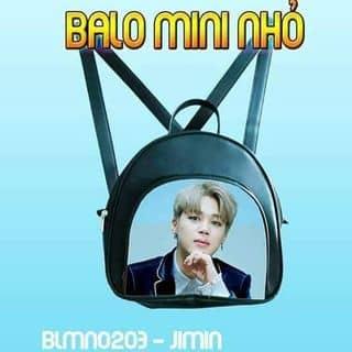 Balo mini BTS của tranduyen162 tại Hồ Chí Minh - 2948480