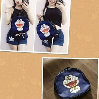 Balo túi Mon 😻 của doremonchimte tại Shop online, Huyện Châu Thành, Hậu Giang - 2264272