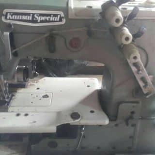 Bán 9 máy may công nghiệp của jeans.tphcm tại 95 Gò Dầu, Quận Tân Phú, Hồ Chí Minh - 2880822