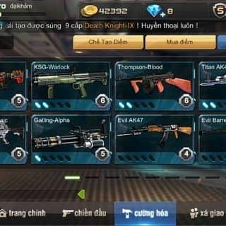 bán ac tap kích của truong4366 tại Nam Định - 1136897