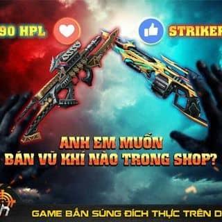 Bán acc tập kích sv miền nam 1 của uyenngocsuabien tại Kiên Giang - 2684171