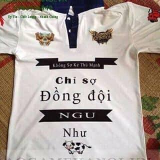 Bán áo LoL giá hấp dẫn của namtinhtranthi1 tại Shop online, Huyện Quảng Ninh, Quảng Bình - 2882491