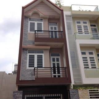 Bán gấp nhà 2 lầu 4pn đường Huỳnh Tấn Phát hẻm xe hơi 6m, SHR chính chủ của ashleylam tại Bà Rịa - Vũng Tàu - 2430844