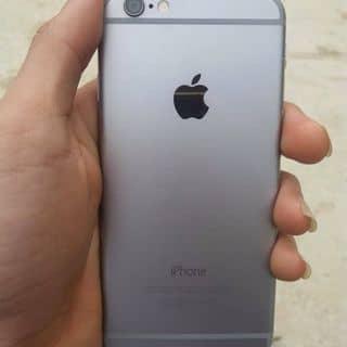 Bán iphone 6 bản quốc tế 16GB giá rẻ của taton450 tại Hải Phòng - 3289476