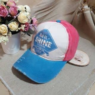Bán lại cái nón Shine xinh giá rẻ của noahkul.vn tại Hồ Chí Minh - 3207500
