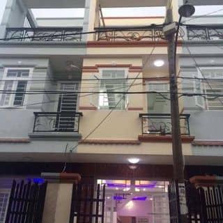 Bán nhà đường HTP 3,4x12m. Sổ hồng riêng hẻm xe hơi 8m của ashleylam tại Bà Rịa - Vũng Tàu - 2803584