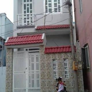 Bán nhà đường HTP ngay TT Nhà Bè sổ hồng riêng 4x14m. Hỗ trợ vay ngân hàng của ashleylam tại Bà Rịa - Vũng Tàu - 2803945