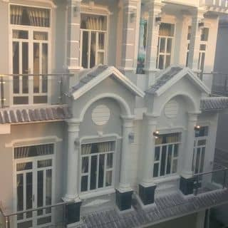 Bán nhà đường HTPhat sổ hồng riêng thửa đất riêng 2 lầu 4PN hẻm 8m của ashleylam tại Bà Rịa - Vũng Tàu - 2803685