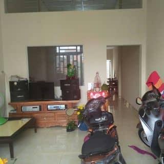 Bán nhà huyện hóc môn  của vovanthinh2 tại Hồ Chí Minh - 2900879